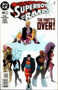 Superboy and the Ravers 19