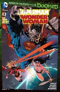Superman-Wonder Woman Vol 1 9