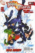 Teen Titans v.3 29