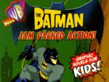 The Batman: Jam-Packed Action!
