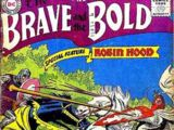 The Brave and the Bold Vol 1 11