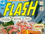 The Flash Vol 1 287