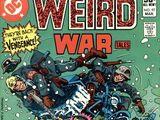 Weird War Tales Vol 1 97