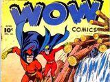 Wow Comics Vol 1 53