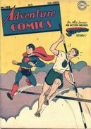 Adventure Comics Vol 1 109