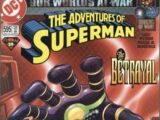 Adventures of Superman Vol 1 595