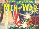 All-American Men of War Vol 1 51