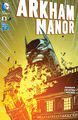 Arkham Manor Vol 1 5