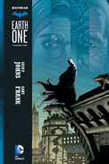 Batman Earth One Vol 1 2