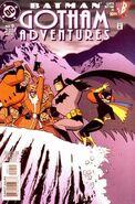 Batman Gotham Adventures Vol 1 9