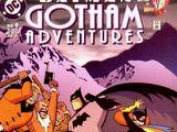 Batman: Gotham Adventures Vol 1 9