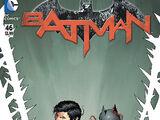 Batman Vol 2 46