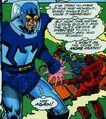 Blue Beetle Ted Kord 0084