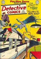 Detective Comics 162