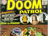 Doom Patrol Vol 1 110
