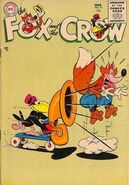 Fox and the Crow Vol 1 23