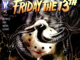 Friday the 13th Vol 1 5