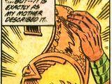Golden Girdle of Gaea