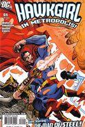Hawkgirl Vol 1 64