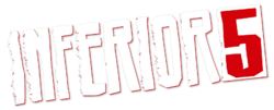 Inferior 5 (2019) logo