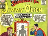 Superman's Pal, Jimmy Olsen Vol 1 66