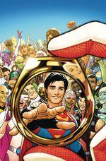 Legion of Super-Heroes Millennium Vol 1 2 Textless