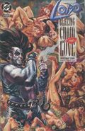 Lobo Blazing Chain of Love Vol 1 1