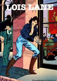 Lois Lane 0001