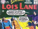 Superman's Girl Friend, Lois Lane Vol 1 82