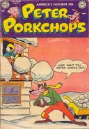 Peter Porkchops Vol 1 20