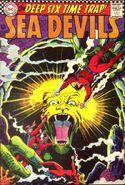 Sea Devils 32