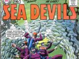 Sea Devils Vol 1 4