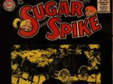 Sugar and Spike Vol 1 23