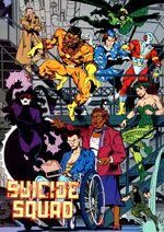 Suicide Squad 0001