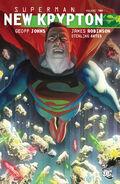 Superman New Krypton Vol 2 TPB