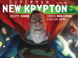 Superman: New Krypton Vol 2 (Collected)