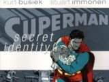 Superman: Secret Identity Vol 1 3
