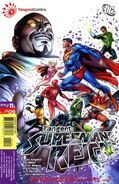Tangent Superman's Reign Vol 1 11