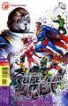 Tangent Superman's Reign Vol 1 11