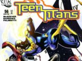 Teen Titans Vol 3 56