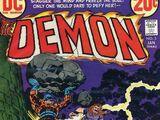 The Demon Vol 1 5