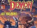 The Demon Vol 3 35