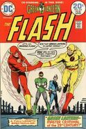 The Flash Vol 1 225