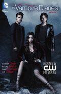 Vampire Diaries TPB