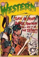 Western Comics 69