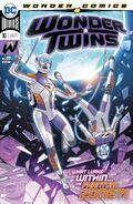 Wonder Twins Vol 1 10