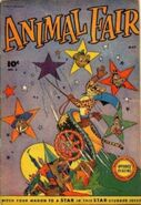 Animal Fair Vol 1 3