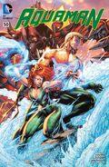 Aquaman Vol 7 50