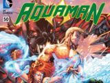 Aquaman Vol 7 50