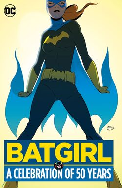 Batgirl A Celebration of 50 Years Collected